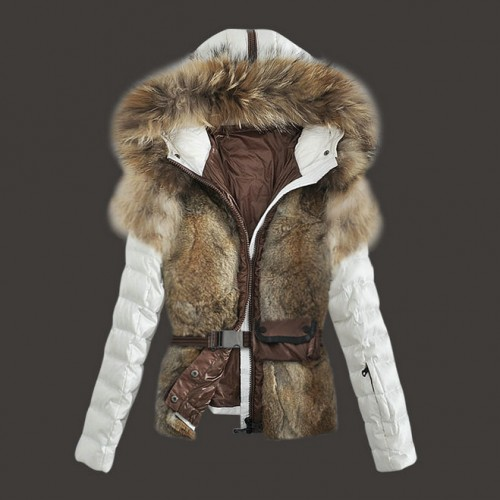 moncler donna immagini