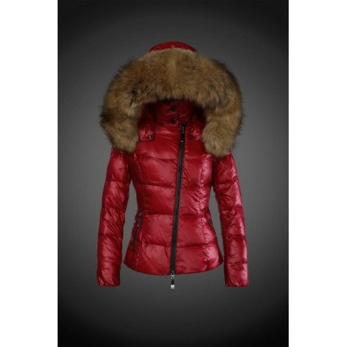 moncler 2016 ROSSO