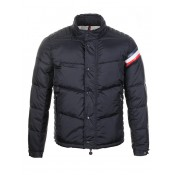 Moncler Chamonix Nero Outlet Online
