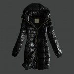 Moncler Donna Marcy Na Nero Outlet Toscana