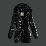 Moncler Donna Monica Bellucci Nero Outlet Napoli