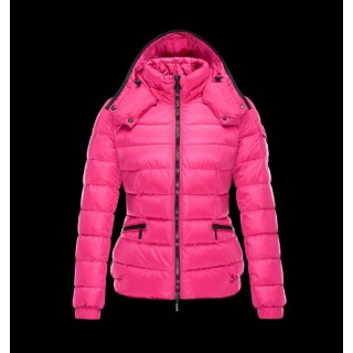Moncler Outlet Donna Saby Pezzi Di Rosso Prezzi Roma