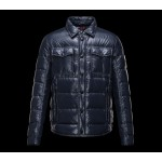 Moncler Outlet Uomo Matthew Scuro Blu Shop Online