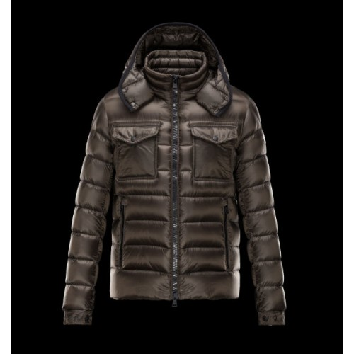 sale retailer 212ee aadd9 Moncler Uomo Edward Caffe Prezzo All'Ingrosso