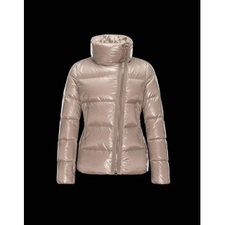 Nuovo Stile Piumini Moncler Nuovo Moncler Ilay Donna Beige