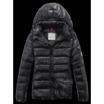 Outlet Piumini Moncler Bady Nero D03