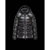 Outlet Piumini Moncler Nuovo Moncler Berre Donna Grigio