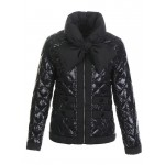 Piumini Moncler Nuovo Donna Baie Nero Outlet