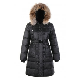 Piumini Moncler Nuovo Donna Melina Blu Outlet Pizza