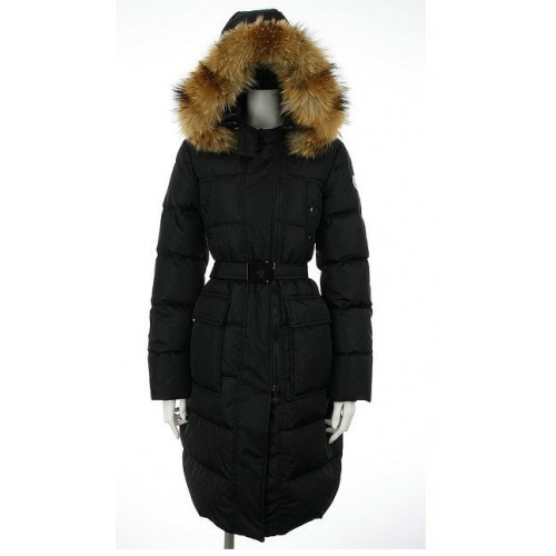 huge discount 307a5 10451 Piumini Moncler Nuovo Melina Nero Outlet Firenze