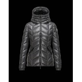 Piumini Moncler Nuovo Moncler Badet Donna Grigio On Line