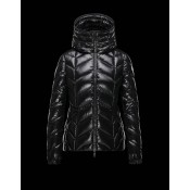 Piumini Moncler Nuovo Moncler Badet Donna Nero Ufficiale Shop Online