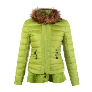 Piumini Moncler Orlo Gonna Erba Outlet Pizza