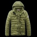 Piumini Moncler Outlet Lionel Oliva Roma